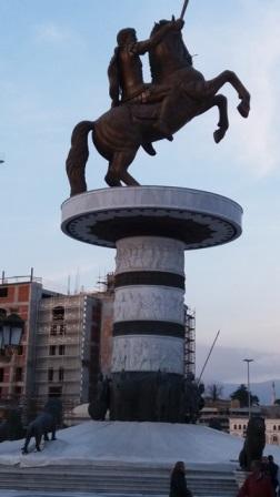 Moodle Training – Macedonian Experience