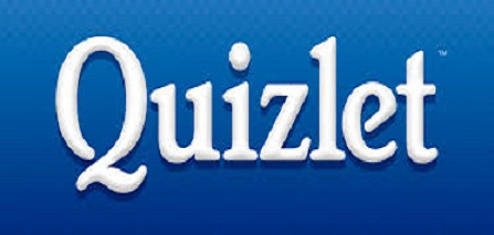 Quizlet – an online learning tool for learning new vocabulary